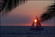 sunset tour sailing charter curacao day charters trips
